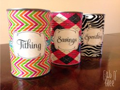 tithing-savings-spending-jars