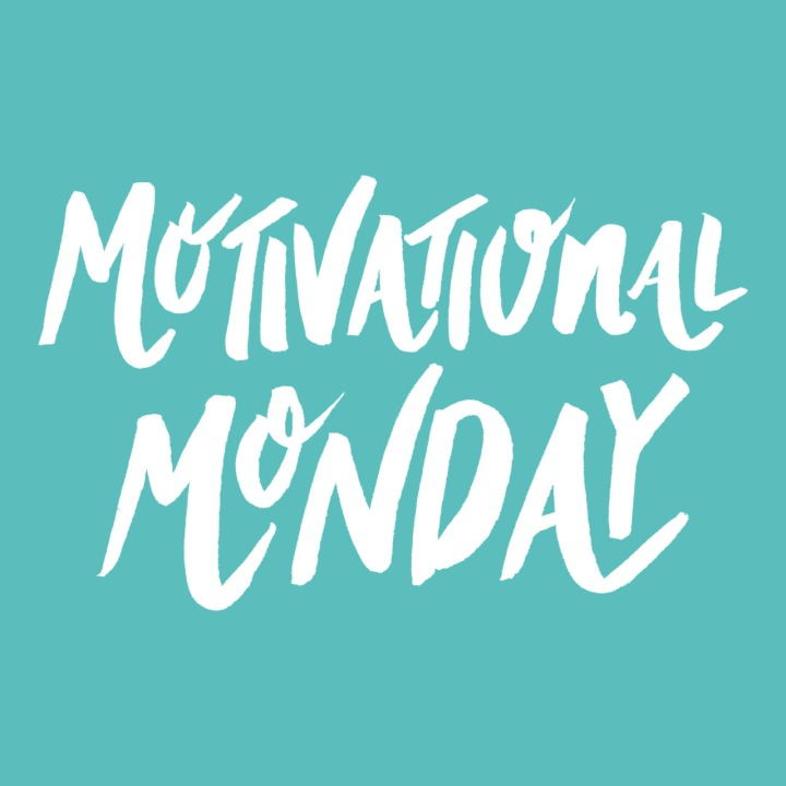 Motivational Monday – Vision