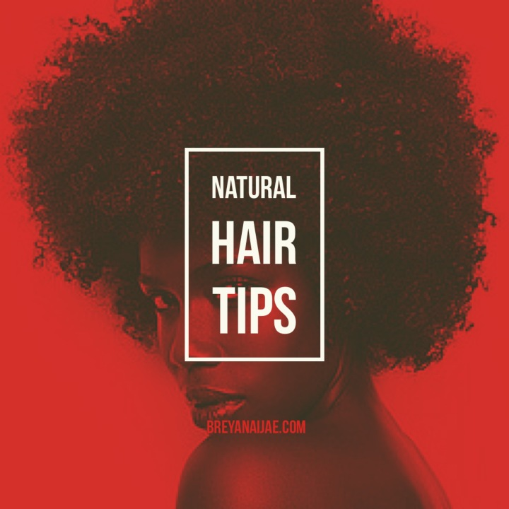 Tipsy Tuesday: Natural Hair Tings