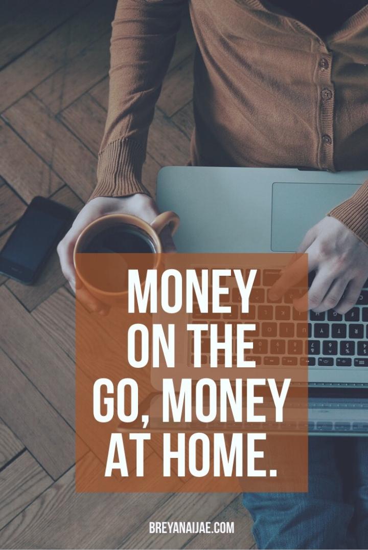 Money Making Apps andWebsites!