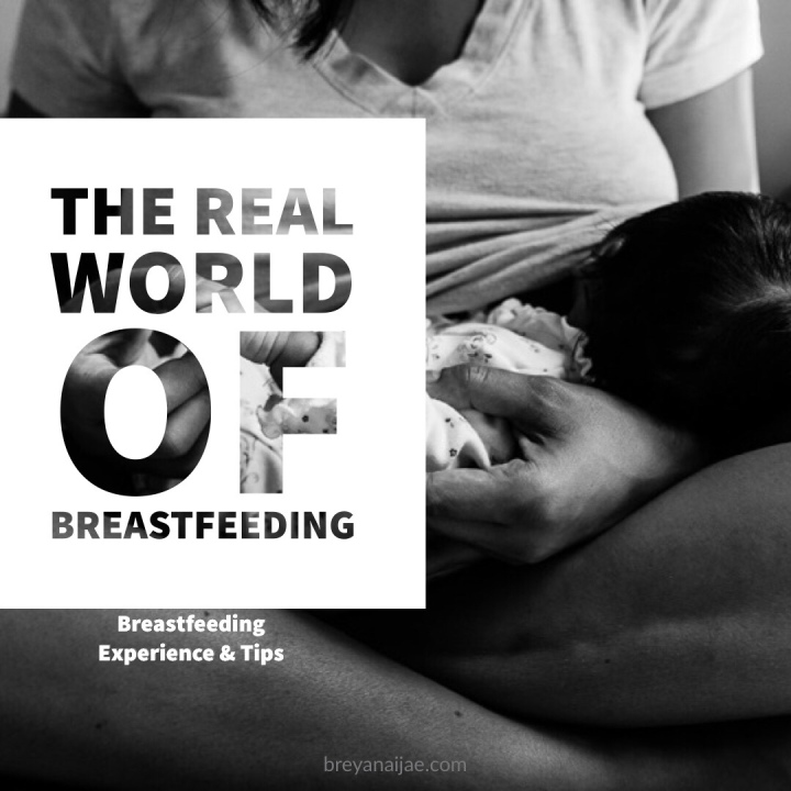 The Real World of Breastfeeding